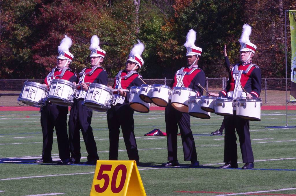 Marching Band 4